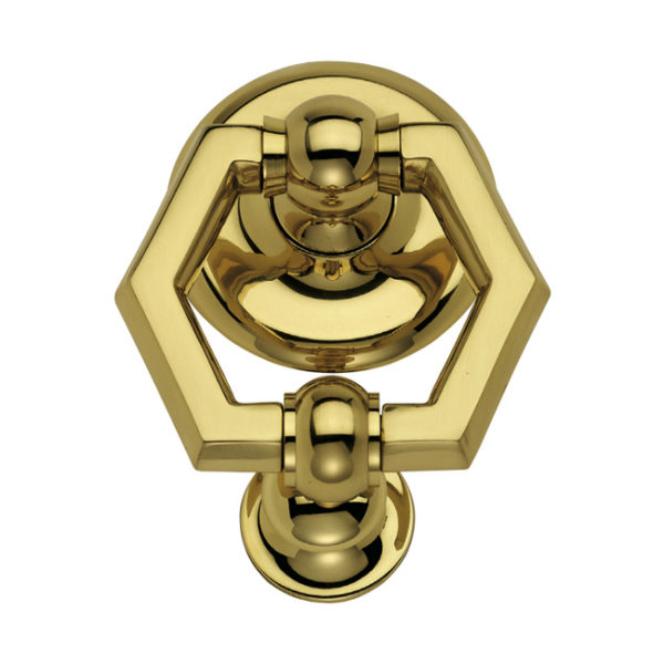 "Egeo Knocker door ""A"""