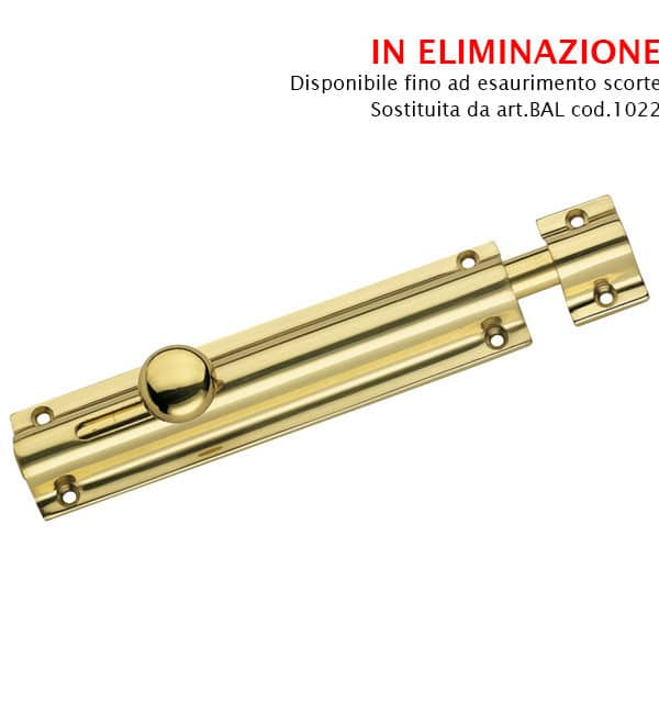 Catenaccio Trasversale GRA-341